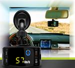 Auto DVR hud kompas