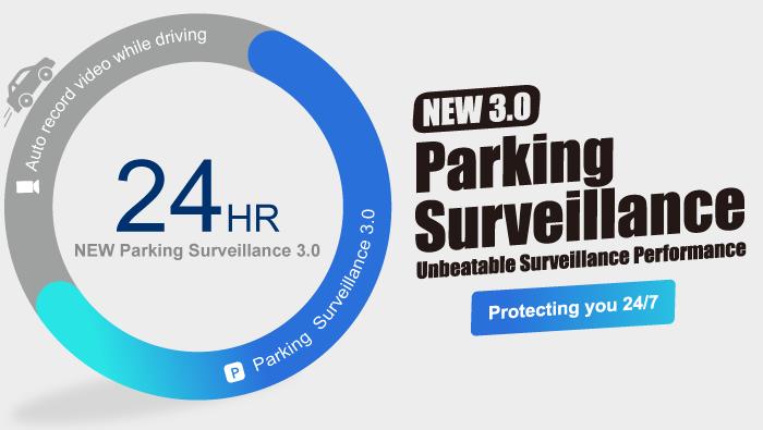 parkovaci dohled 3.0