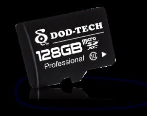 ls475w + 128GB micro sd karta
