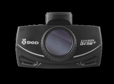 ls475w + Polarizační filtr